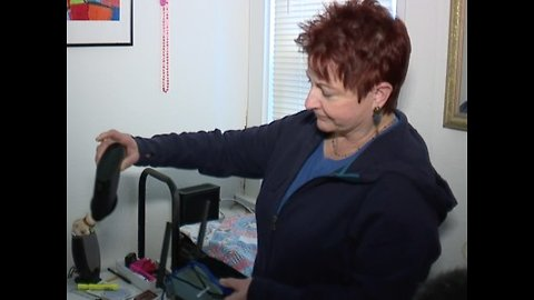 What do you do when your internet is down? A Bay Village woman called News 5