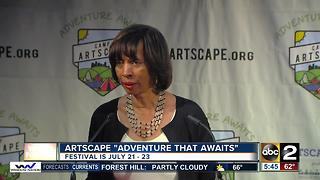 36th Annual Artscape will feature all local beer - Video