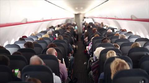 This Is The Worst Thing People Do On Flights, According To Annoyed Travelers
