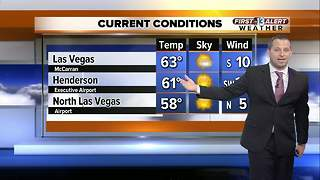 13 First Alert Weather for Nov. 5 - Video