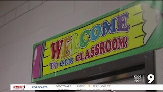 TUSD plans to make schools safe ahead of in-person classes