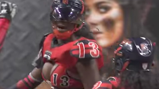 """LFL Player Tells Opponents to """"Eat My Pu**y"""" - Video"""