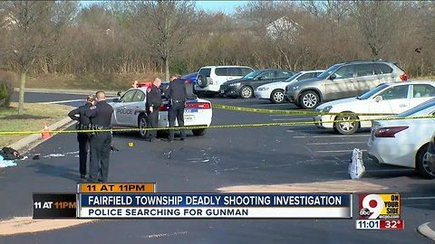 Deadly fairfield shooting leaves 1 dead