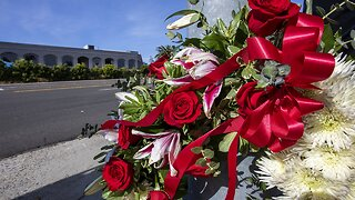 Calif. synagogue shooting suspect may have link to other hate crime