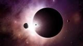 Scientists Puzzled by Giant Exoplanet - Video