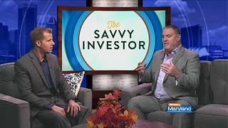Savvy Investor - October 30 - Video