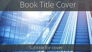 Ebook Cover Template - Video