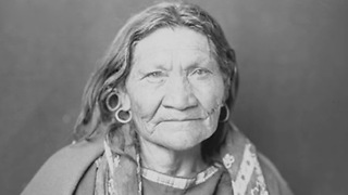 Native American Warrior Women of The 19th Century - Video