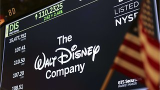 Disney Shares Hit New All-Time Highs On Streaming Plans