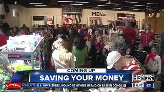 Tips on how to save this holiday season - Video
