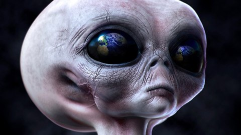 Have Aliens Been Contacting Earth For Years? - 10 News Stories You Missed This Week