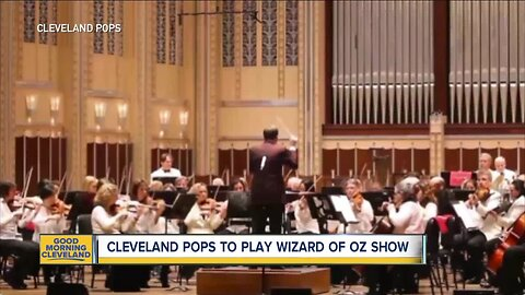 Cleveland Pops concert to feature the music of Oz