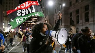 What Does Black Lives Matter Expect From A Biden Presidency?