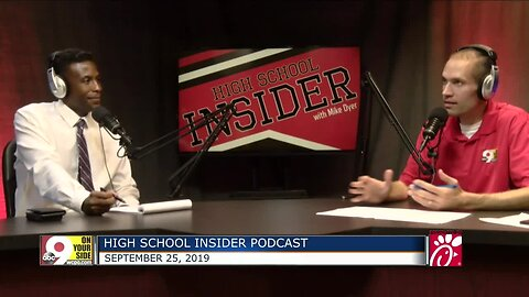 Talawanda, Walnut Hills and CCPA coaches discuss seasons | High School Insider, 9/25/19