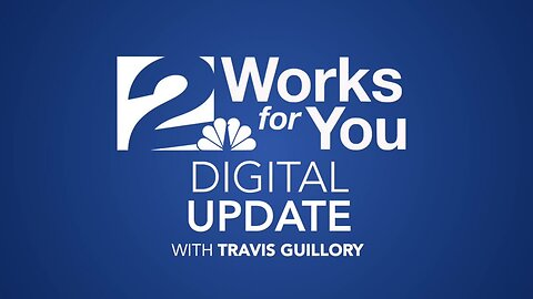 April 10: Morning Digital Update with Travis Guillory