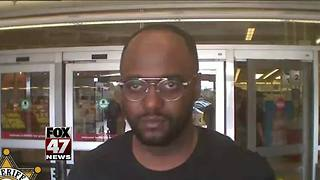 Authorities looking to identify fraud suspect