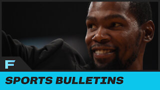 Kevin Durant Follows Hater's Girlfriend, Likes All Of Her Photos After Wild Twitter Beef