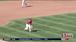 Millard South stays alive at state baseball tournament