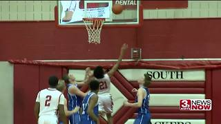 omaha south vs. creighton prep - Video