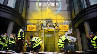 Bayer Shares Sink After Lawsuit Loss