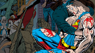 How To Kill Superman - Video