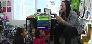 13 DAYS AND KNIGHTS: Teacher puts students first