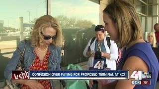 Ballot Breakdown: KCI terminal question approved for November election - Video