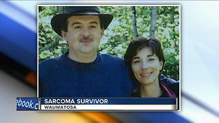 Stage 4 cancer patient fighting to keep experimental treatment going