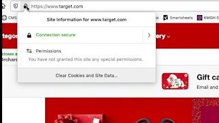 Scam alert: warning about shopping online