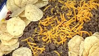 Super Bowl Snacks: Newsome's Nachos - Video