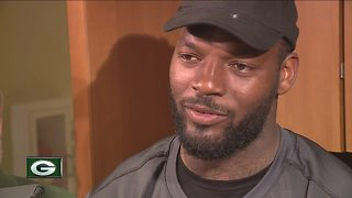 Packer's TE Martellus Bennett on the state of race relations - Video