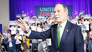 Michael Bloomberg promises to support Israel