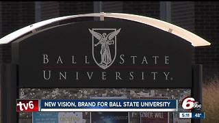 Ball State University rolls out We Fly branding - Video