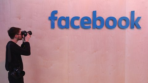 Facebook Is Going To Let Users Choose What News It Prioritizes