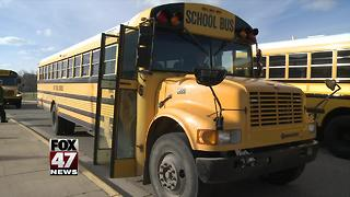 More schools starting before Labor Day in Michigan - Video