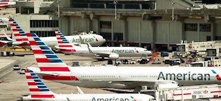 American Airlines expects huge holiday rush