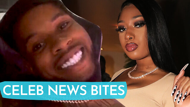 Megan Thee Stallion Reveals She Is Traumatized And Wants Tory Lanez Shooting Memes Stopped