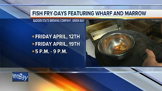 Fish Fry-day's a Lenten tradition in the Badger State