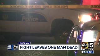 Person killed during altercation near Metrocenter Mall - Video