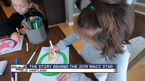 The story behind the 2019 MACC star