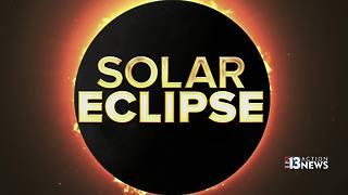Thinking about an eclipse road trip? - Video