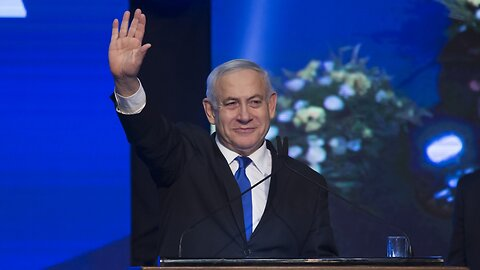 Netanyahu Fails To Form A Government For The 2nd Time