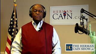 The Herman Cain Show Ep 10