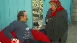Funny scenes from Paytakht TV series - Part 3 - Video