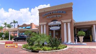 Safety Harbor Resort & Spa - Video