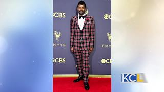 Best and worst dressed at the Emmys - Video