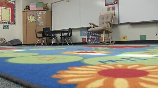 Newsy Investigates: When COVID-19 Infects A Reopened School