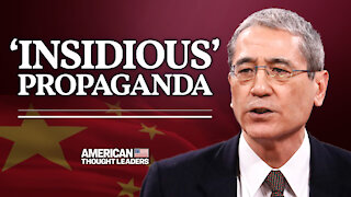 Gordon Chang: China Election Interference; Paid Propaganda in US Media; China Building DNA Database | American Thought Leaders