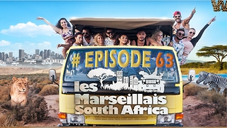 Les Marseillais South Africa - Episode 63 - Video