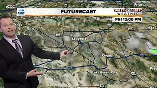 13 First Alert Weather for July 7 2017 - Video